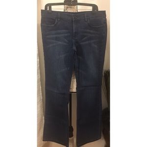 White House Black Market Jeans Size 10R